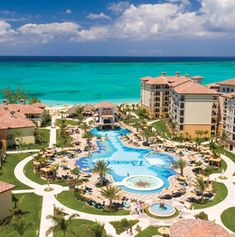 Beaches Turks & Caicos Resort Villages & Spa: Best All-Inclusive Family Resorts Vacation Places, Best Vacations, Vacation Destinations, Vacation Trips, Vacation Spots, Places To Travel, Places To Go, Vacation Ideas, Vacation Packages