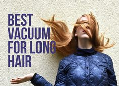 Vacuuming long hair is annoying for 2 reasons: it's hard to suck up, and when you do, it gets stuck on the beater bar. These are the vacuums that test the best for long hair. Lomg Hair, Vacuum Reviews, Pet Allergies, Winners And Losers, Best Vacuum, Vacuums, Tangled, Master Bedroom, Bar