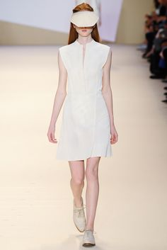 Akris Spring 2015 Ready-to-Wear - Collection - Gallery - Style.com