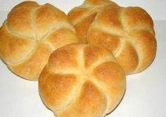 Hungarian Cuisine, Hungarian Recipes, Hungarian Food, Pastry Recipes, Bread Recipes, Exotic Food, Bread And Pastries, Bread Rolls, Dough Recipe