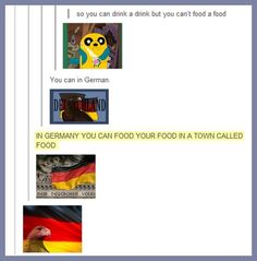 God bless Germany