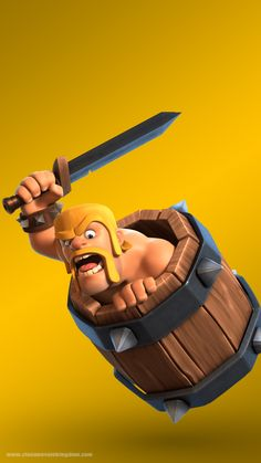clash royale wallpaper 12