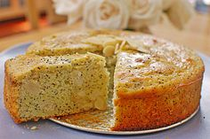 Ananas-Marzipan-Kuchen mit Mohn (Rezept mit Bild) | Chefkoch.de