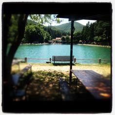 Lago Lo Specchio Spedaletto Pistoia | @giamma72