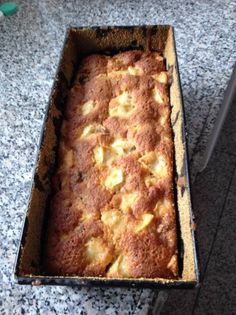 Mama's Appelcake recept | Smulweb.nl