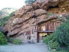 Baviaanskloof Accommodation