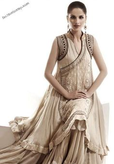 Asifa & Nabeel Latest Formal Collection 2012 | Fashion In step.Com