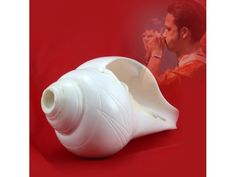 Natural Blowing Shankh, Buy Blowing Shankh Conch Vedicvaani.com Purchase online from Original Conches, Puja Shankh from our religious online shop from India. The shankha is a sacred emblem used as a trumpet in Hindu ritual, and in the past was used as a war trumpet. http://vedicvaani.com/Blowing-Shankh . The shankh is praised in Hindu scriptures as a giver of fame, longevity and prosperity, the cleanser of sin and the abode of Lakshmi, who is the goddess of wealth and consort of Vishnu.