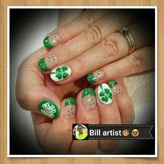 #nailsartist#bill_cali#billartist###