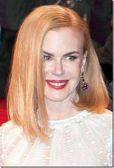 RS Notícias: Nicole Kidman, atriz e produtora de cinema