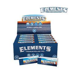 Boîte de Filtre Elements © Premium en carton
