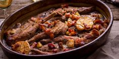 Pot Roast, Food And Drink, Beef, Ethnic Recipes, Carne Asada, Meat, Ox, Ground Beef, Beef Stews