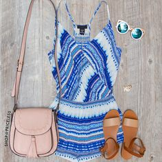 - Details - Size Guide - Model Stats - Contact Some can't be tamed; they need to run free until they find someone just as wild to run with. This Run Free Romper is perfect for a girl like you! Feature