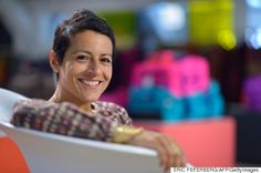 Tanya Heath's Interchangeable Heels Could Revolutionize Women's Footwear