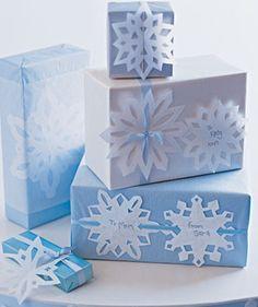 Ideas para envolver regalos | Dale Detalles......RECICLA!