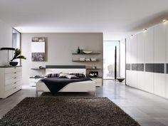 Slaapkamers Modern