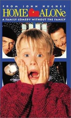Home Alone my all time favorite movie