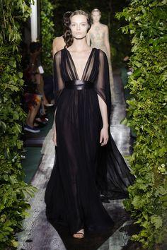 Défile Valentino Haute couture Automne-hiver 2014-2015 - Look 59