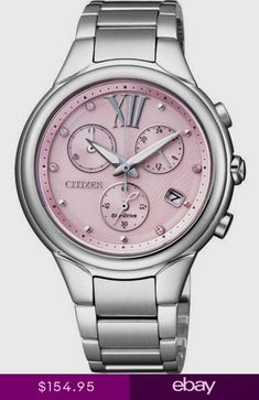 4f0be029e Ladies citizen watches. Look good with a wonderful wristwatch. Countless  different types of wrist