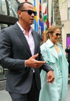 Celebrity relationships: Jennifer Lopez and Alex Rodriguez cheating scandal
