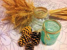 פשוט.רות.: How to paint pinecones easily .... simple! איך לצבוע אצטרובלים בקלות....פשוט!