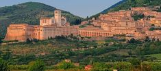 Assisi, Umbria ~ Medieval Assisi, tucked enticingly on the slopes of Monte Subasio, would be a delight even without the considerable legacy of St Francis.