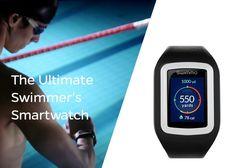 Swimmo is Your Personal Swimming Coach Cum Smartwatch - https://technnerd.com/swimmo-is-your-personal-swimming-coach-cum-smartwatch/?utm_source=PN&utm_medium=Tech+Nerd+Pinterest&utm_campaign=Social