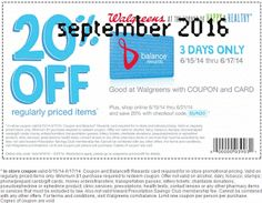 Walgreens coupons & Walgreens promo code inside The Coupons App. off at Walgreens with free rewards card, or online via promo code April Walgreens Photo Coupon, Walgreens Coupons, Dollar General Couponing, Coupons For Boyfriend, Coupon Stockpile, Free Rewards, Free Printable Coupons, Grocery Coupons, Love Coupons