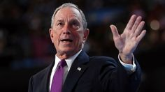 Bloomberg to world leaders: Ignore Trump on climate -        New York billionaire  Michael Bloomberg  urged world leaders not to follow President Donald Trump's lead on  climate change  and declared his i... See more at https://www.icetrend.com/bloomberg-to-world-leaders-ignore-trump-on-climate/