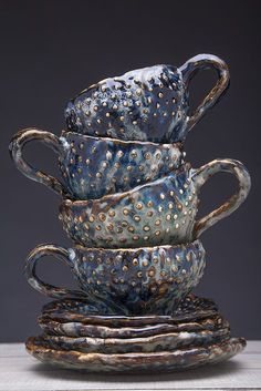 Marika Akilova,The Iceland Teacups Tea Cups, Farmhouse Teacups, Tea Cup, Teacup, Cup Of Tea