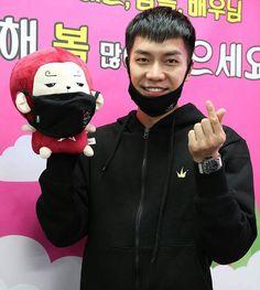 Lee Seung GI oppa! saranghaeyo!!! #leeseunggi aeunggi