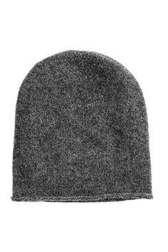 Kaszmirowa czapka | H&M