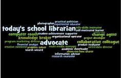 Ken Haycock argues that teacher-librarians make the positive difference in student achievement--not just school libraries themselves. Yes!