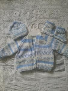 Baby Knits - appee free online shop