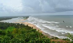 Mangalore Beach – A God-made paradise in the Western Ghat