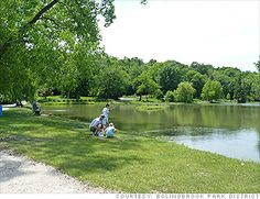 Bolingbrook, Illinois is #61 on our 2012 list of the Best Places to Live!     My hometown!!!!  (I also lived in Fishers, IN which is #12)