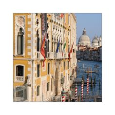 The wonderful city of Venice, Italy.