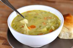 Mulligatawny Soup Recipe on Yummly