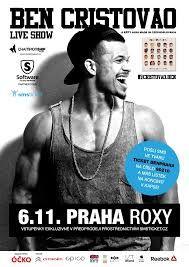 ben cristovao 2014 - Hľadať Googlom Live Show, Secret Love, Roxy