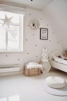 Little's bedroom