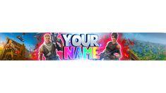 fortnite youtube banner free psd download 1 https bravebtr com - fortnite kanalbanner 2048x1152 no text