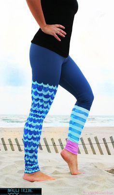 He encontrado este interesante anuncio de Etsy en https://www.etsy.com/es/listing/184173308/legging-wave-rider-style-legging-for