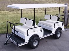 """Receive excellent pointers on """"golf cart"""". They are actually offered for you on our internet site. Utv Trailers, Lifted Golf Carts, Pull Behind Trailer, Golf Cart Bodies, Custom Golf Carts, Golf Cart Accessories, 3d Modelle, Perfect Golf, Golf Humor"""