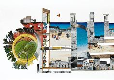 Croatia 35/25 collage 2010 M.Bojanowska