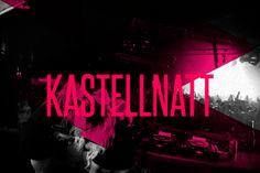 Kastellnatt 2013 Neon Signs
