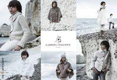 Gabriel et Valentin |  Collection Intemporel 2014 • ©ma-serendipite.com