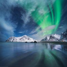 Lofoten islands: Tales of the North, 10 – 17 February / Sold out   Daniel Kordan