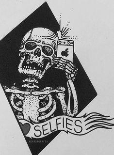 Selfieeees
