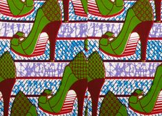 ~~ Would you wear this patterns?   ~~ Porteriez-vous ce dessin de pagne?     TEXTILE QUERY: UNAPPEALING VLISCO PRINT FABRIC PATTERN DESIGNS FOR AFRICAN WOMEN