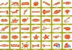 Old Nickelodeon logos